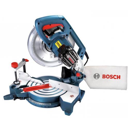 Торцювальна пила BOSCH GCM 10 MX (0601B29021)