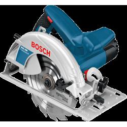 Дисковая ручная пила BOSCH GKS 190 Professional (0601623000)