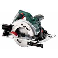 Дискова ручна пила METABO KS 55 FS (600955700)