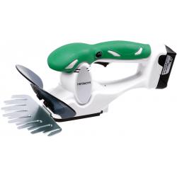 Акумуляторні ножиці для трави HITACHI CG10DL (CG10DL)