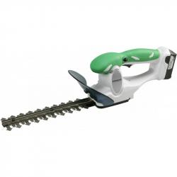 Акумуляторні ножиці для живоплоту HITACHI CH 10DL