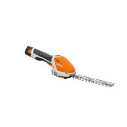 Акумуляторні ножиці для трави і кущів STIHL HSA 26 (HA030113500)