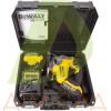 Акумуляторний лобзик DeWALT DCS331N