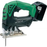 Акумуляторний лобзик HITACHI CJ18DSL