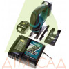 Акумуляторний лобзик MAKITA DJV 180Z (без акумулятора)