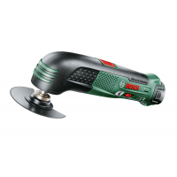 Акумуляторний універсальний різак BOSCH PMF 10.8 LI (603101922)