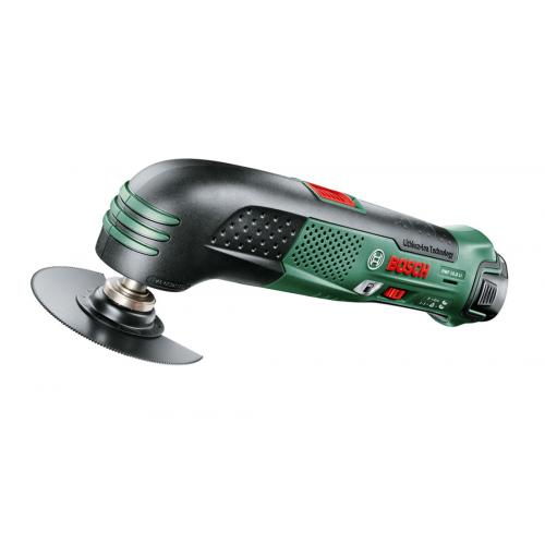 Аккумуляторный универсальный резак BOSCH PMF 10.8 LI (603101922)