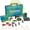 Акумуляторний універсальний різак MAKITA DTM 50 RFEX2