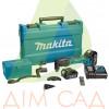 Акумуляторний універсальний різак MAKITA DTM 50 RFEX1