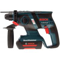 Акумуляторний перфоратор BOSCH GBH 36 V-LI Compact 0.611.903.R02