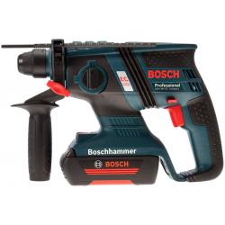 Акумуляторний перфоратор BOSCH GBH 36 V-LI Compact (0611903R02)