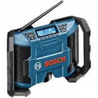 Акумуляторний радіоприймач BOSCH GML 10,8 V-LI (0.601.429.200)