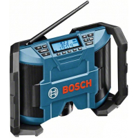 Аккумуляторный радиоприемник BOSCH GML 10.8 V-LI (0601429200)