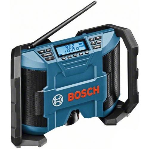 Акумуляторний радіоприймач BOSCH GML 10.8 V-LI (0601429200)