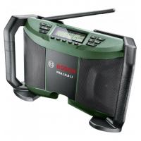 Аккумуляторный радиоприемник BOSCH PRA 10.8 LI (06039B1000)