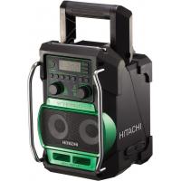 Акумуляторний радіоприймач HITACHI UR18DSL