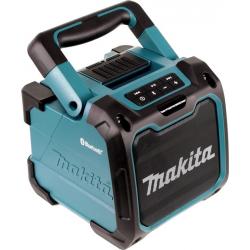 Акумуляторний радіоприймач MAKITA DMR 200