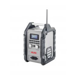 Акумуляторний радіоприймач AL-KO WR 2000 Easy Flex (113631)