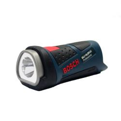 Акумуляторний ліхтар Bosch GLI 12V-80 Professional (0601437V00)