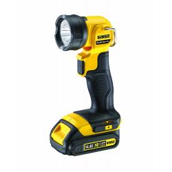 Акумуляторний ліхтар DEWALT DCL030
