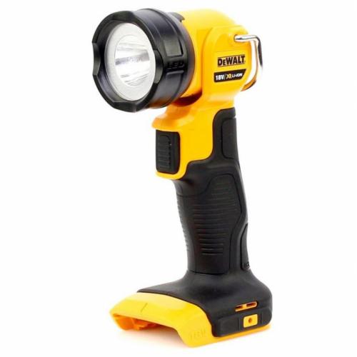 Акумуляторний ліхтар DeWALT DCL040