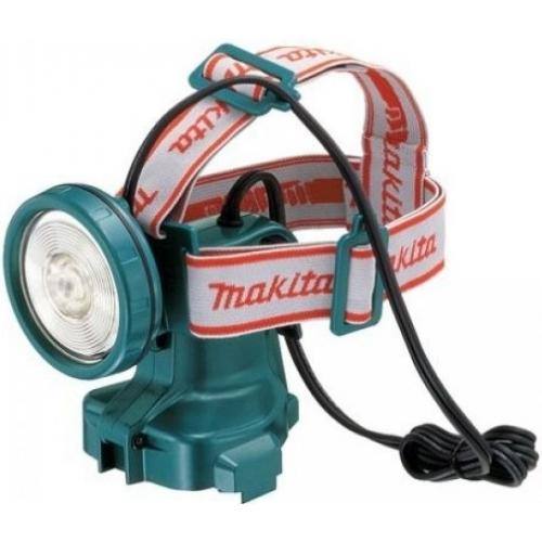 Аккумуляторный фонарь MAKITA STEXML 121