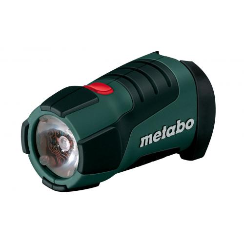 Аккумуляторный фонарь METABO POWERMAXX LED (600036000)
