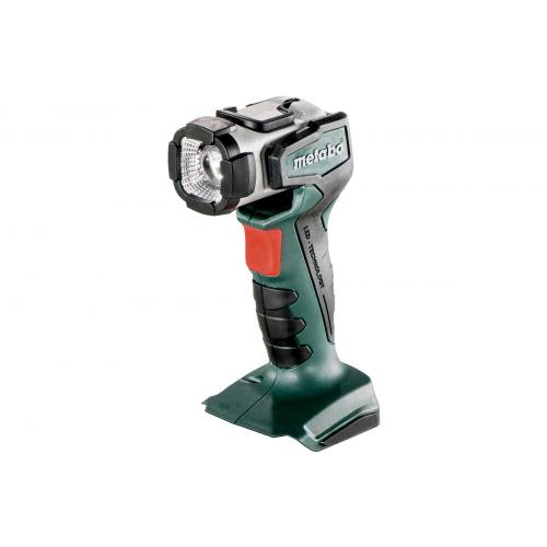 Акумуляторний ліхтар METABO ULA 14.4-18 LED (600368000)