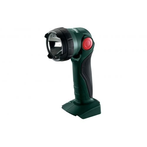 Аккумуляторный фонарь METABO ULA 14.4-18 (602311000)
