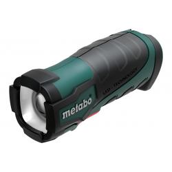 Аккумуляторный фонарь METABO POWERMAXX TLA LED (606213000)