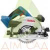 Акумуляторна дискова пила BOSCH GKS 18 V-57 G (06016A2100)