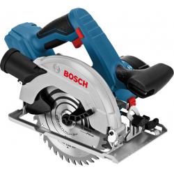 Акумуляторна дискова пила Bosch GKS 18V-57 0.601.6A2.200
