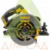 Акумуляторна дискова пила DeWALT DCS576NT