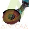Акумуляторна кутова шліф машина MAKITA DGA 508Z (без акумулятора)