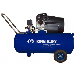 Компресор KING TONY 799C1-100AA, 3HP