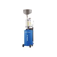 Установка для вакуумного відбору оливи KING TONY 9TVP1-65A-B, 65 л