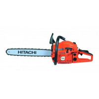 Бензопила Hitachi CS 45 EM