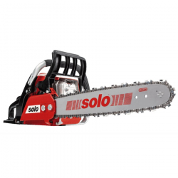Бензопила SOLO 643 IP (126568)
