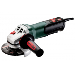 Болгарка (УШМ) METABO WP 9-125 Quick (600384000)
