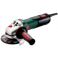 Болгарка (КШМ) METABO WEV 10-125 Quick (600388000)