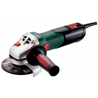 Болгарка (КШМ) Metabo WEA 10-125 Quick