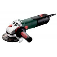 Болгарка (УШМ) METABO W 12-125 Quick (600398010)
