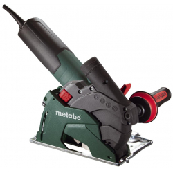 Болгарка (КШМ) METABO W 12-125 HD Set CED (600408500)