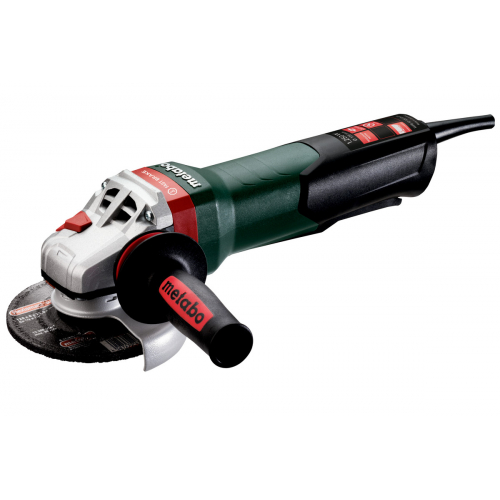 Болгарка (УШМ) METABO WPB 12-125 Quick (600428000)