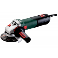 Болгарка (КШМ) METABO WE 15-125 Quick (600448000)