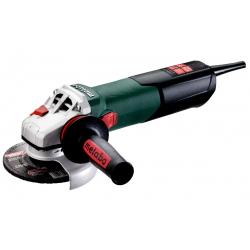 Болгарка (УШМ) METABO WEV 15-125 Quick (600468000)