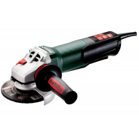 Болгарка (КШМ) METABO WEP 15-125 Quick (600476000)