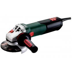 Болгарка (УШМ) METABO WEVA 15-125 Quick (600496000)