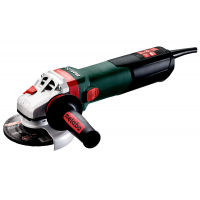 Болгарка (КШМ) METABO WEBA 17-125 Quick (600514000)