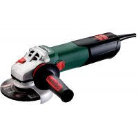 Болгарка (КШМ) METABO WEV 17-125 Quick (600516000)